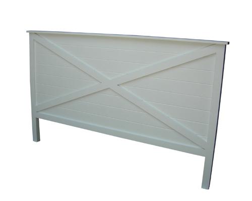 sänggavel vit ~ sänggavel vit 175x120cm  sänggavlar, sängskåp  alezzi