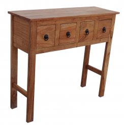 sidetable acasia