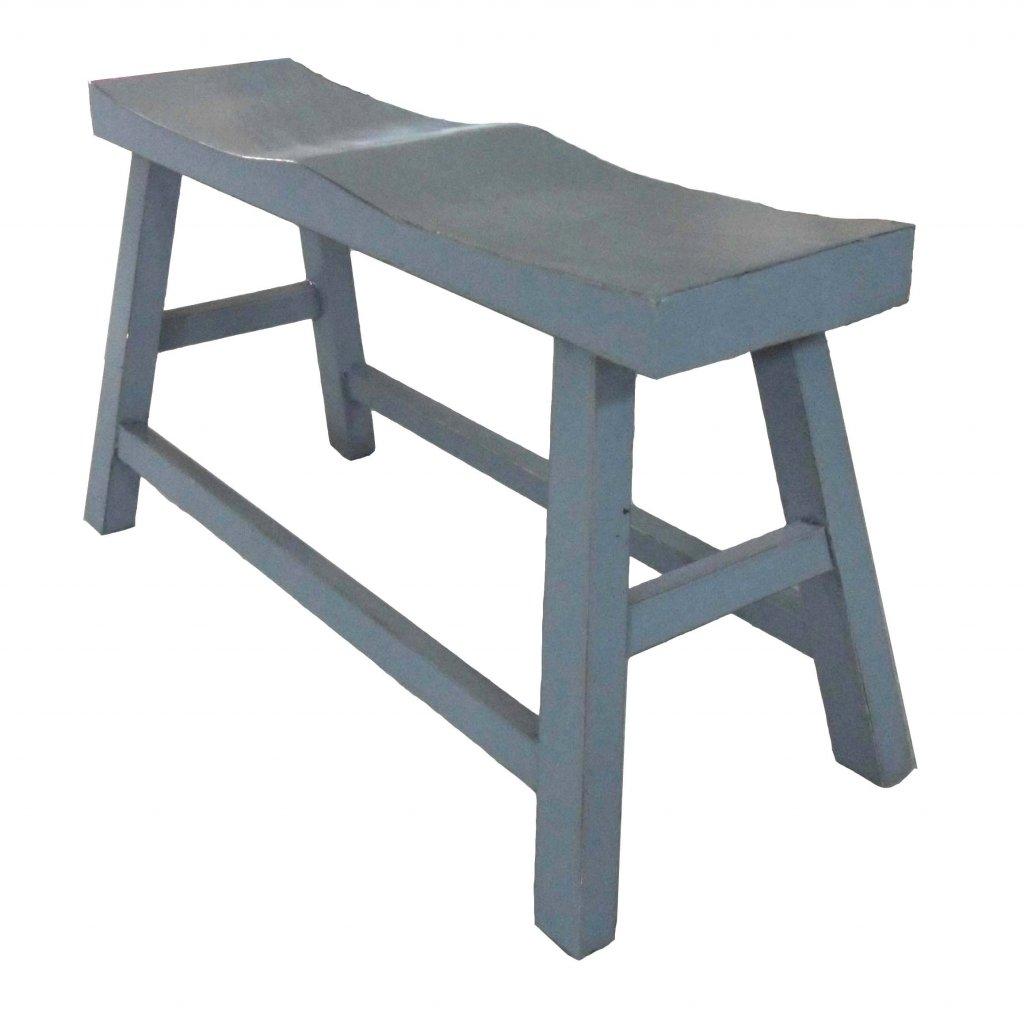 Kinapall Grå 81x35x45cm Asiatiska Möbler Mobelkungen Se